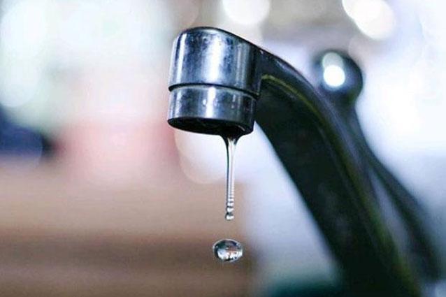 Торецк без воды до 3 августа: На водоводе в «серой» зоне порыв