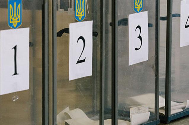 Предварительная явка на местных выборах составила 37% — ЦИК